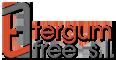 Tergum Free s.l. Logo